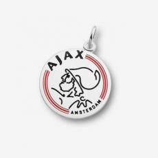 sleutelhangers met logo Ajax