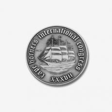 Offre des médailles personnalisées